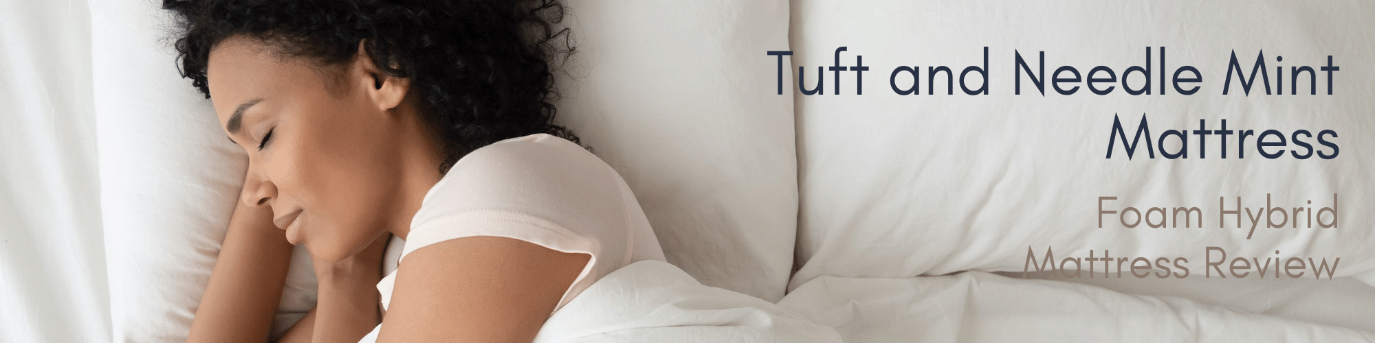 tuft and needle mint review
